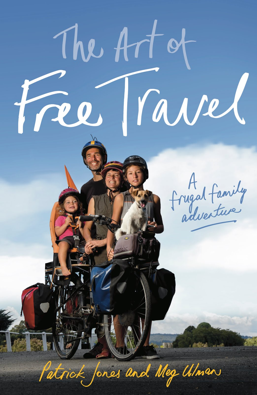 The Art of Free Travel (2015)
