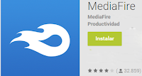 Descargar Mediafire App para Android