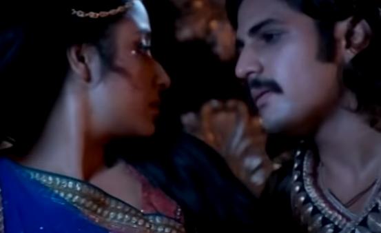 Sinopsis Jodha Akbar episode 247 Percintaan Jodha dan Jalal