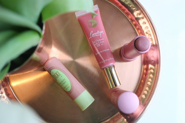 The Ultimate Lip Repair Kit