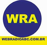 Nossa rádio na internet!