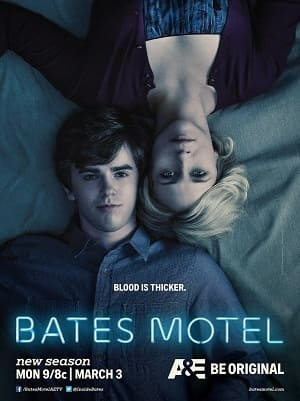 Série Bates Motel - 2ª Temporada 2014 Torrent