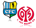 Chemnitzer FC - FSV Mainz 05