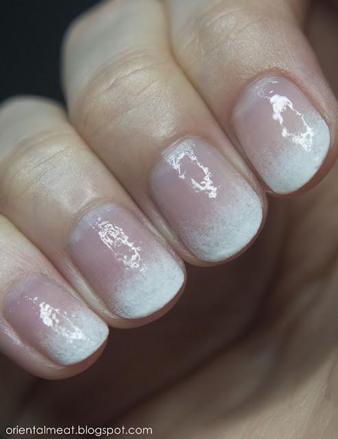 31DC2015-Gradient nails
