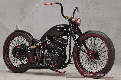 Harley Davidson Custom Edition Mod Harley Motorcycle Wallpaper