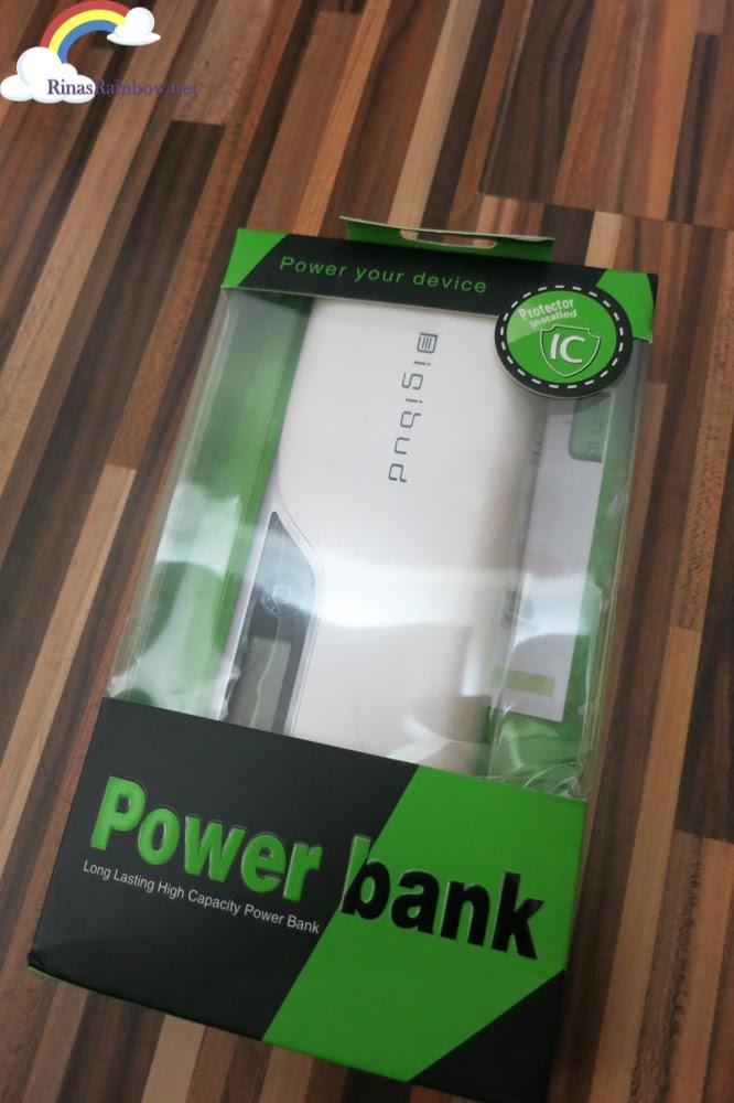 digibud powerbank