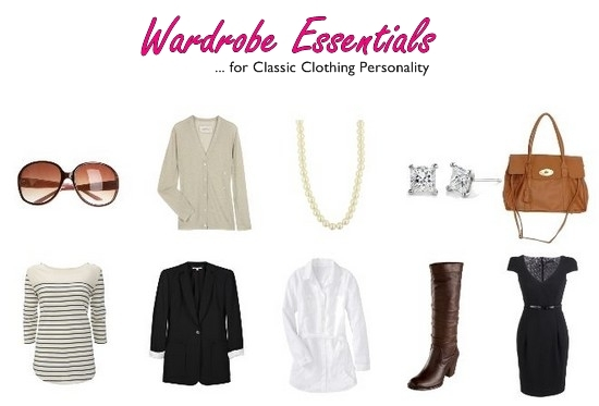 Bests Fashion Styles You Have A Classic Clothing Personality