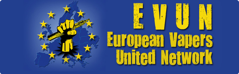 EVUN European vapers united network