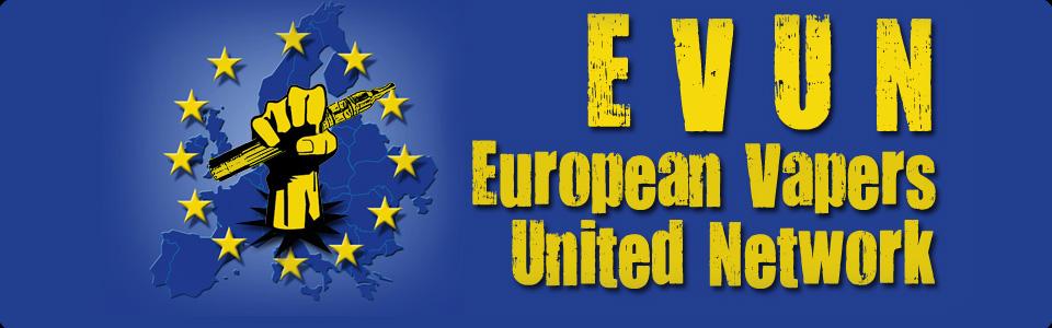 EVUN European vapers united network