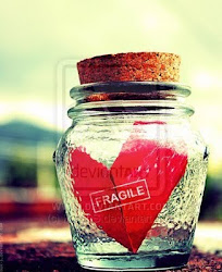 Your jar of my heart.