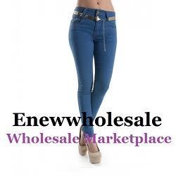 Jeans Wholesale Marketplace