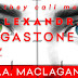 They Call Me Alexandra Gastone Book Blitz