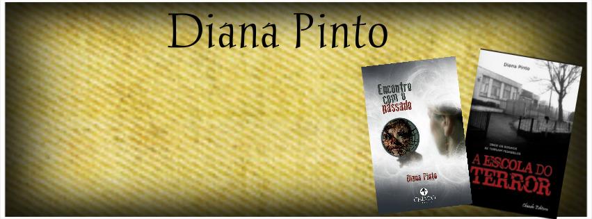Autora Diana Pinto