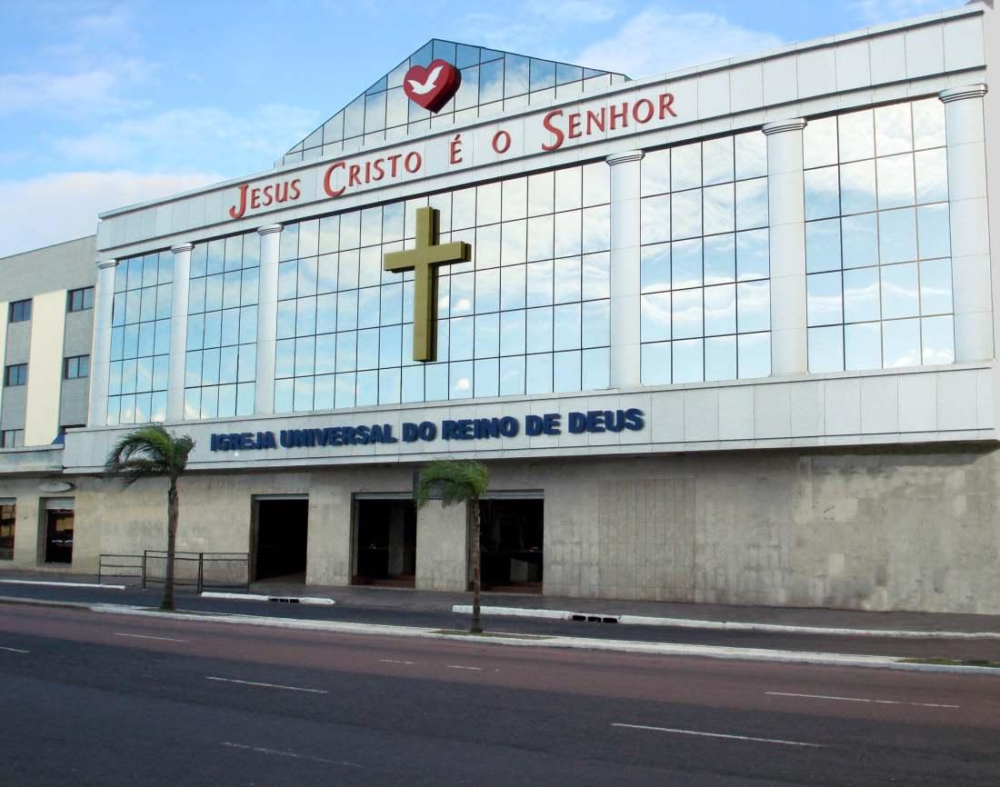 Polícia de Portugal inocenta Igreja Universal de crimes financeiros