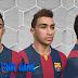 PES 2014 New Face Munir El Haddadi (Barcelona) | By: AMussoullini