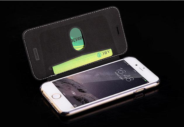 เคส iphone 6 หลังใส