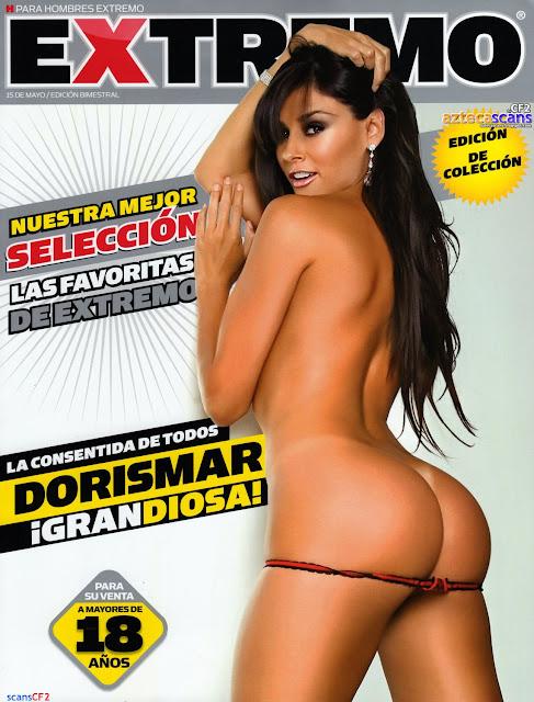 Dorismar Revista H Extremo Mayo 2009