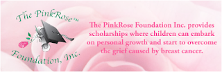 Pink Rose Foundation Breast Cancer Scholarship