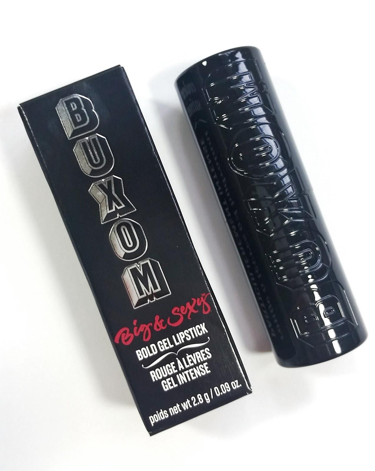 big sexy bold gel lipstick P