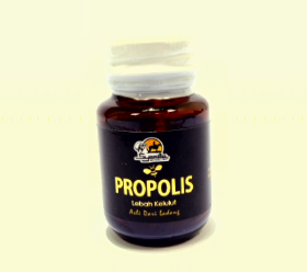 PROPOLIS KELULUT