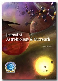 <b>Journal of Astrobiology &amp; Outreach&lt;./b&gt;</b>