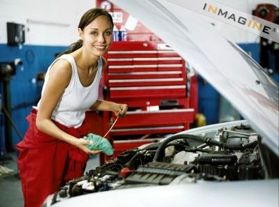 Mechanics Women