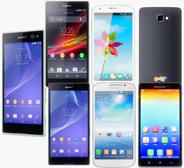 7 Android Murah Dengan Jaringan 4G LTE