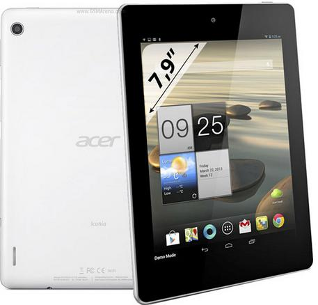 Acer Iconia Tab A3 - Full tablet specifications/SPECS