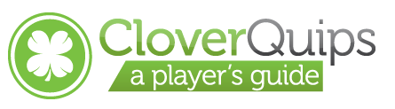 Clover: A Player&#39;s Guide