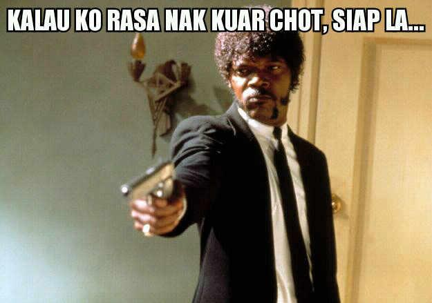 Akaun Facebook Azhar Sulaiman Telah Dinyah aktif?!