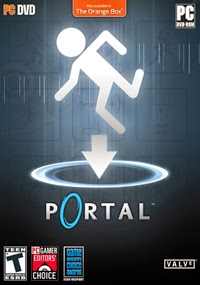 Download Portal 1 PC Highly Compressed