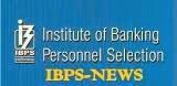 ibps so-III result