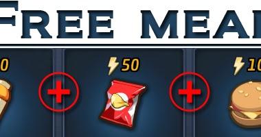 Criminal Case Game Free Complete Meal 13 01 2015