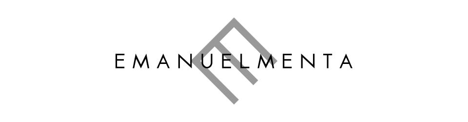 Emanuel Menta Blog
