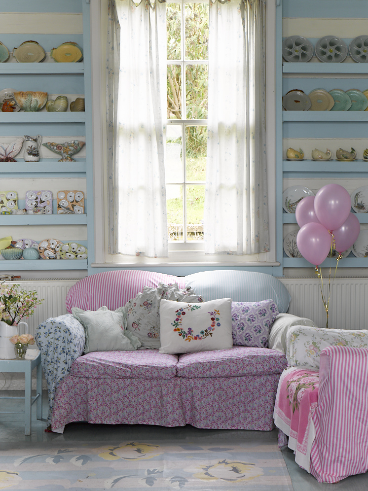 selina lake pretty pastel style sneak peek. Black Bedroom Furniture Sets. Home Design Ideas