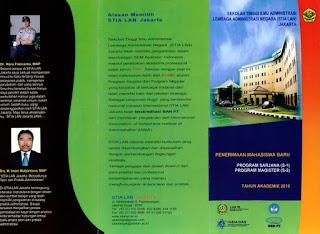 Leaflet STIA LAN Page 1