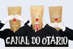 CANAL DO OTÁRIO
