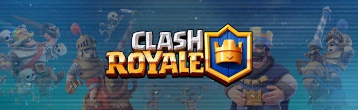 Partidas Clash Royale