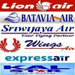 Informasi Airlines Terminal 1