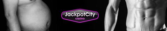 ジャックポットシティ 2015年8月 日本限定