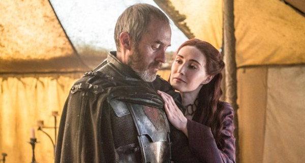 Stannis in Game of Thrones 5x10
