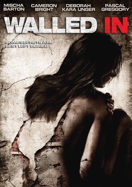 Walled In The Tagline Walled In 500x709 Movie-index.com