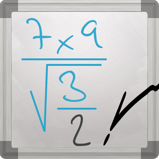 Android app journal review myscript calculator the