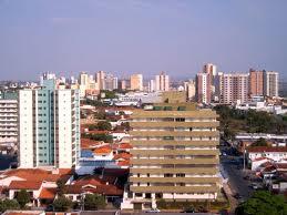 CIDADE DE BAURU