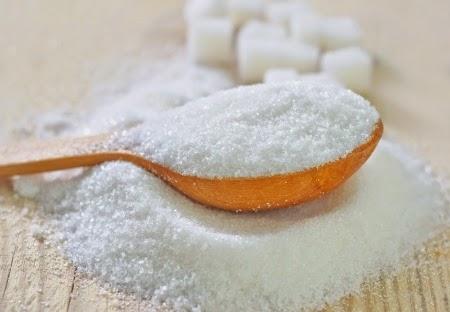 DIY Sugar Scrub by Glitter Lambs- Beauty Tips
