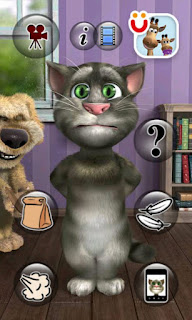 Talking Tom Cat for Android, Talking Tom Cat apk
