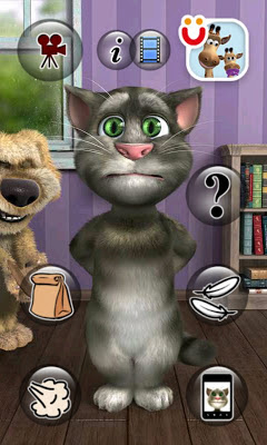 Talking Tom Cat Скачать На Samsung Не Андроид