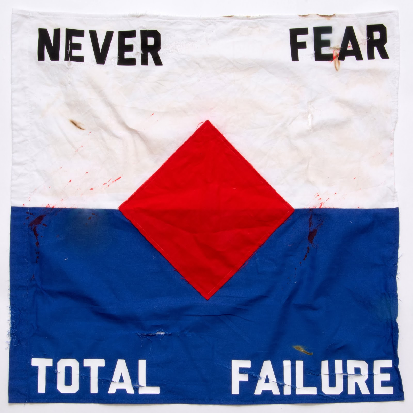 Ghost Twins set to release their debut album Never Fear Total Failure