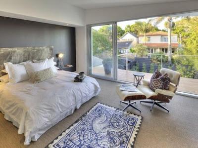 hermosa casa en costa australiana