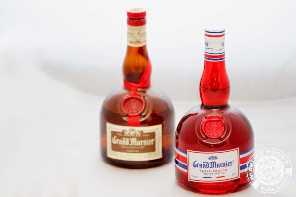Grand Marnier Limited Edition 2014